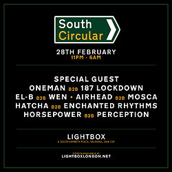 South Circular 28th February Square Imag