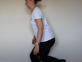 Niggling Knee Pain?