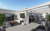 GLIL YAM - terrace 1