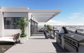 GLIL YAM - terrace 3