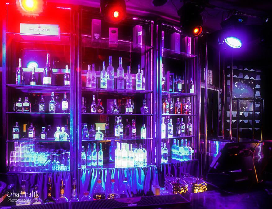 ELEVEN - done bar