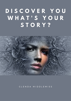 Discovering you what's your story?