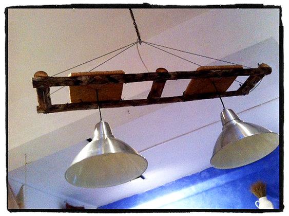 Lámpara paquita