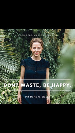 Don't waste be happy.jpg