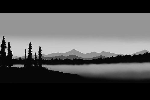Paxson Fog