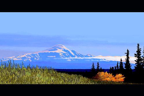 Mt. Sanford