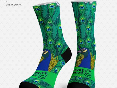 New Sock Drop!