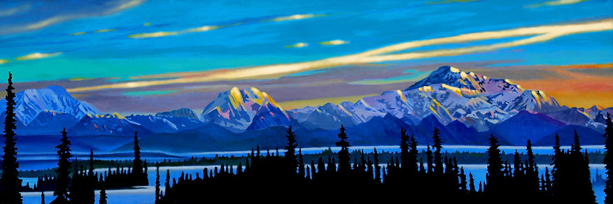 Denali morning 48 x 16.jpg