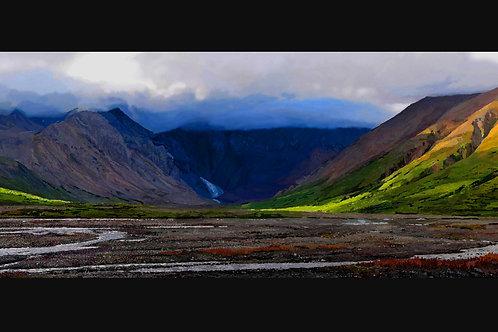 Alaskan Mood