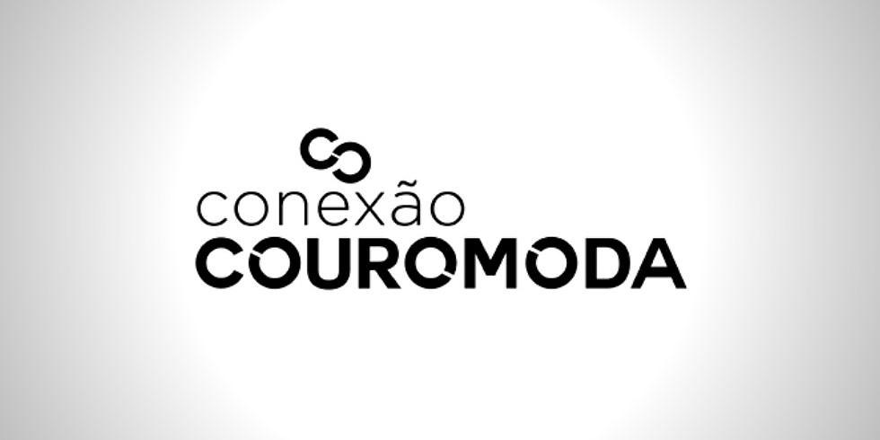 """Webinar Conexão COUROMODA: """"Os Desafios e Oportunidades da Indústria e do Varejo no Pós-Covid"""""""