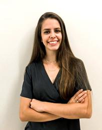 Monique Horbach Pinheiro