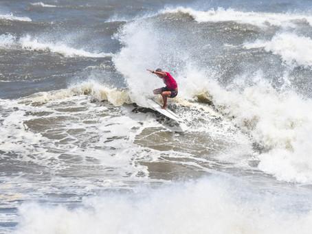 Bravura e união dos Surfistas Gaúchos marcam o retorno da FGS