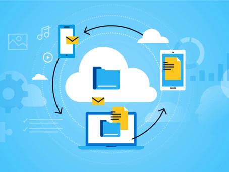 Computação em nuvem evita paralisação total