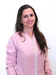 Dra. Eliane Oliveira da Silva