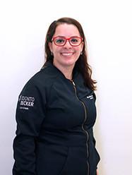 Dra. Rebeca Justino de Oliveira Barbeta