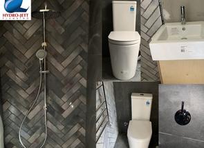 Professional Bathroom Renovation Plumbers