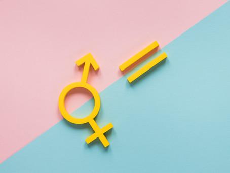 Egalité Femme/Homme #2020