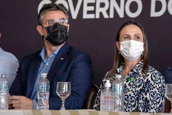 Prefeita Paula Lemos mantém transparência nos primeiros sete meses de administração