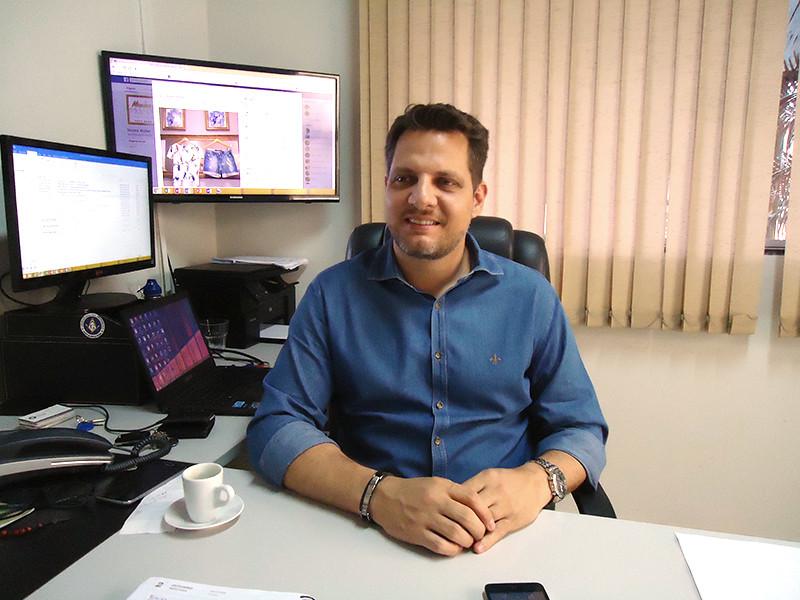 André Mendes Camillo reforça a importância de poupar para constituir uma previdência complementar