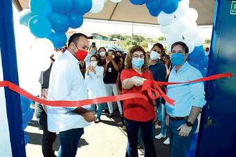 Instituto reinaugura instalações do Centro de Excelência em Saúde do Idoso