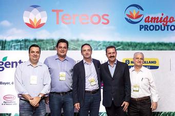 Tereos reúne parceiros produtores de cana no final da safra