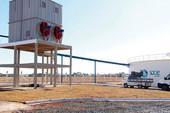 Sistema de Abastecimento de Água do Poço e Reservatório San Diego/Santa Cecília entra em operação