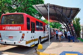 Prefeitura garante transporte público para população de Barretos a partir de segunda-feira