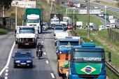 Polícia militar emite comunicado sobre manifestações nas rodovias paulistas