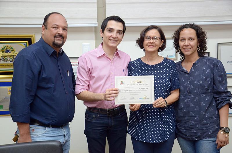 Sávio Baston trabalhou para que as lideranças entendessem o potencial turístico do município. (Foto: Aquino José)