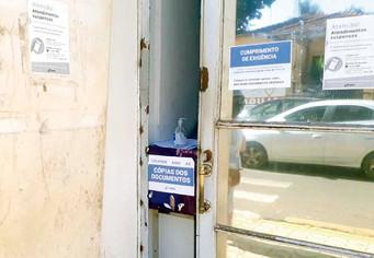 Agências do INSS reabriram em cidades da região menos em Barretos