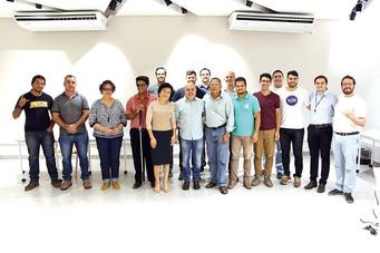 Unifeb recebe programa de Incubadora para Startups em parceria com Sebrae-SP