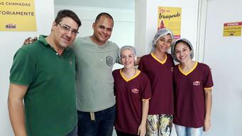 Em Barretos, instituições sociais inauguram franquia de açaí