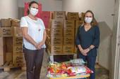 Barretos recebe 213 cestas do Fundo Social de Solidariedade do Estado