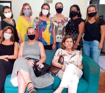 Letícia Lemos anuncia formação do Conselho do Fundo Social de Solidariedade