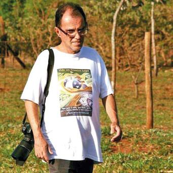 Repórter fotográfico Aquino José expõe trabalhos no Museu Ruy Menezes