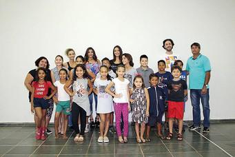 Rio das Pedras promove Concurso Garoto e Garota