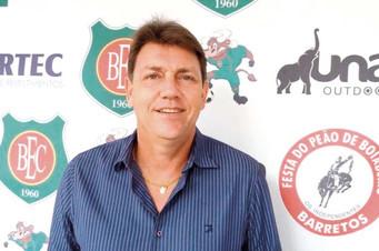 Ricardo Moraes comanda último treino antes do BEC encarar o Primavera