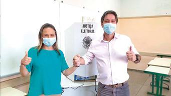 Barretos elege a primeira mulher da sua história para a administração municipal