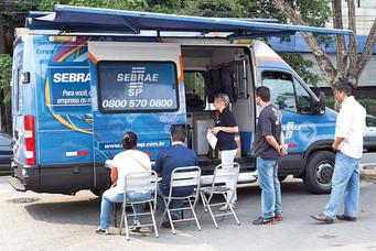 Unifeb recebe o Sebrae Móvel na próxima segunda-feira