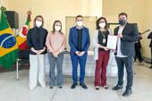 Membros do Conselho Municipal da Juventude foram empossados