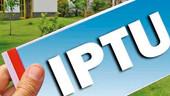 Contribuinte já recebe carnê do IPTU em casa pelo Correios