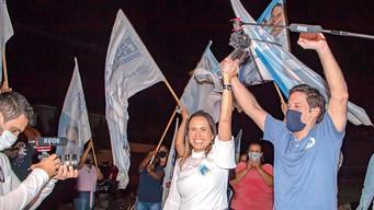 Paula Lemos, Gustavo Sasdelli e novos vereadores serão empossados na manhã da próxima sexta-feira