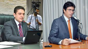 Presidente da Câmara pede licença de 30 dias para tratar de assuntos particulares