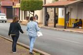 Assistência Social reforça cuidados com população em situação de rua