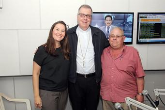 """Marcos Sampaio """"Kiko"""" e Larissa Mello vencem o Concurso Rei e Rainha da Alegria da Cidade de Maria 2"""