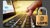 Câmara inicia estudos para aplicação da lei para proteger dados e privacidade de cidadãos