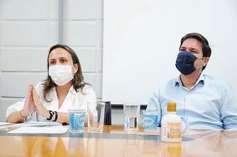 Barretos adere a consórcio para compra de vacinas contra Covid 19