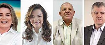 Oito candidatos disputam a vaga de prefeito de Barretos neste domingo