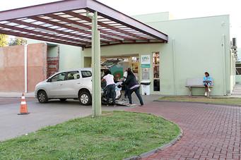 Vereador pede sala de espera na pediatria da UPA