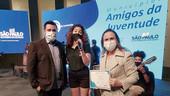 Prefeita Paula Lemos traz o projeto Casa da Juventude para Barretos